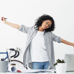 The Benefits of Exercise for Desk Jobs