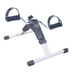 Topcare Pedal Exerciser with Digital Display Review
